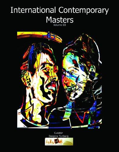 International Contemporary Masters III: Despina Tunberg