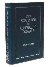 9780980208474: Sources of Catholic Dogma