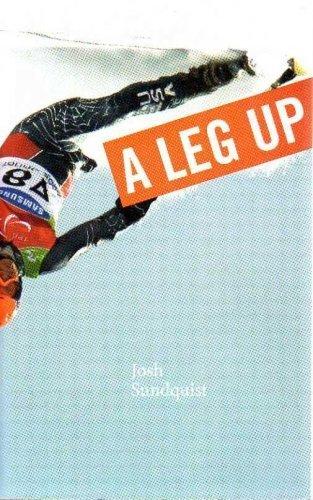 A Leg Up: Sundquist, Josh