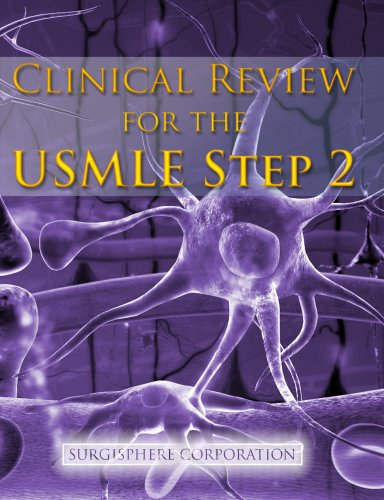 9780980210392: Clinical Review for the USMLE Step 2