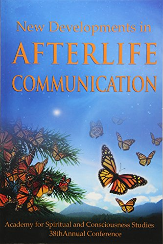 New Developments in Afterlife Communication: Irma Slage