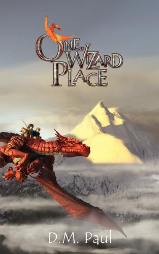 9780980219791: One Wizard Place