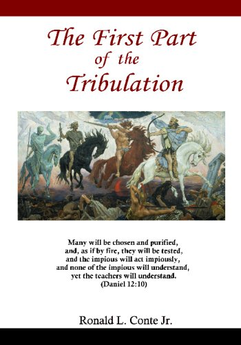 9780980224948: The First Part Of The Tribulation