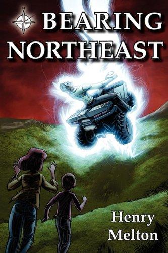 9780980225396: Bearing Northeast
