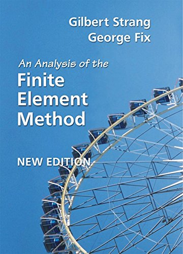9780980232707: An Analysis of the Finite Element Method