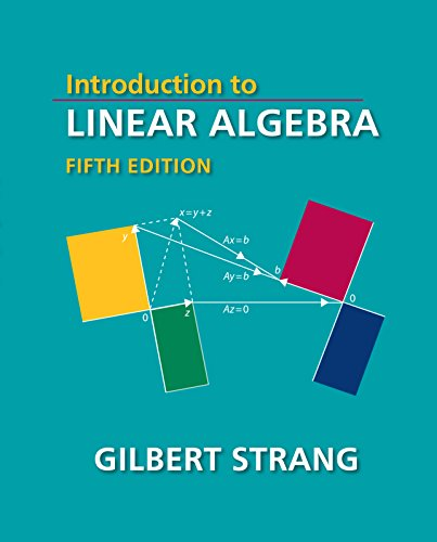 9780980232776: Introduction to Linear Algebra