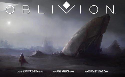 9780980233575: Oblivion