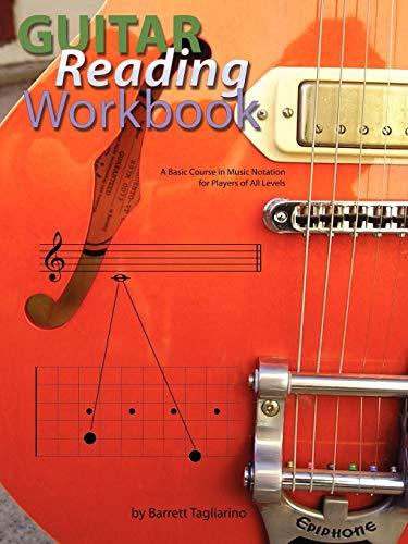9780980235302: Guitar Reading Workbook