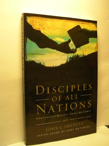 9780980239249: Disciples of a Nation