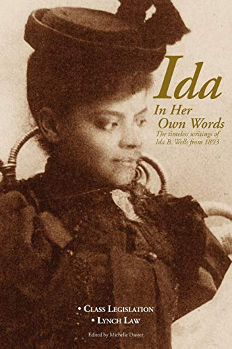 Ida in Her Own Words: The Timeless: Michelle Duster