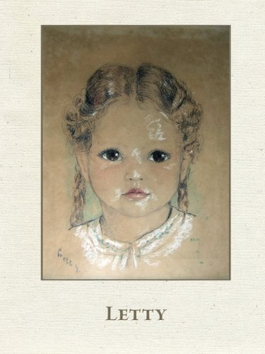 9780980240566: Letty: A Memoir