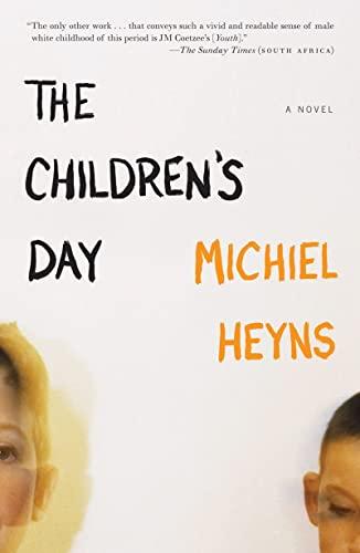9780980243666: The Children's Day