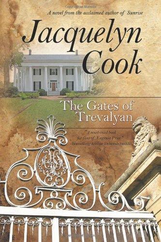 9780980245356: The Gates Of Trevalyan