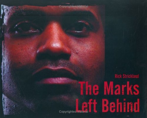 9780980245509: The Marks Left Behind - Musings From a Black Man in America