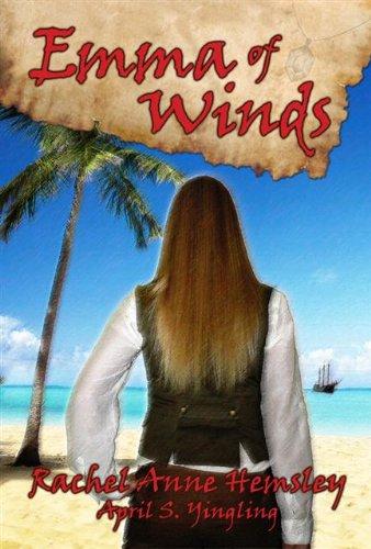 9780980248647: Emma of Winds
