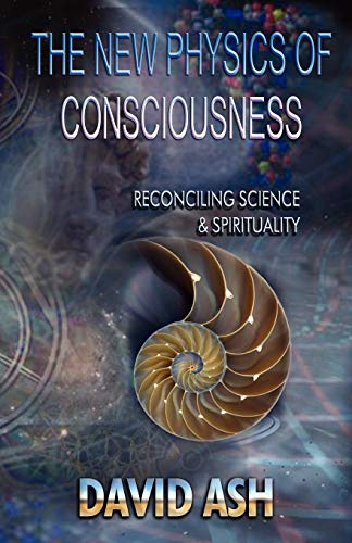 9780980256123: The New Physics of Consciousness
