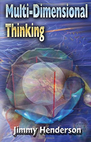 9780980256178: Multi-Dimensional Thinking: Mind training to get the best out of life