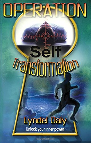 9780980256192: Operation Self transformation - Unlock Your Inner Power