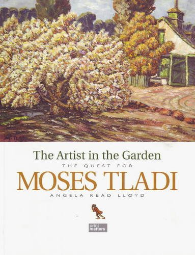 The Artist in the Garden: The Quest: Angela Read Lloyd