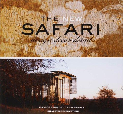 The New Safari: Allen, Mandy