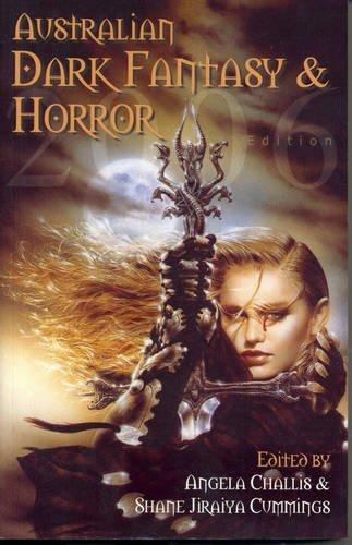 Australian Dark Fantasy and Horror Volume One
