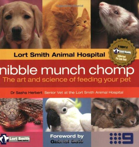 9780980283679: Nibble Munch Chomp