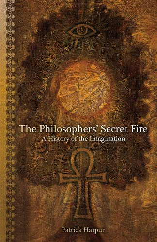 9780980286526: Philosophers' Secret Fire, the: A History of the Imagination