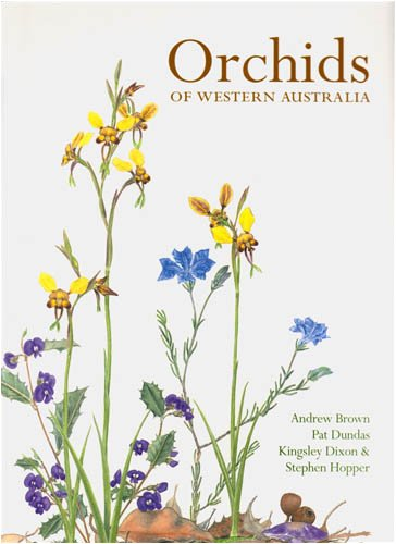 9780980296457: Orchids of Western Australia