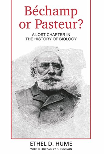 9780980297607: Bechamp or Pasteur?