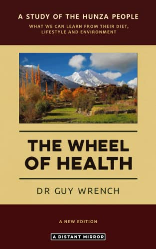 9780980297669: The Wheel of Health