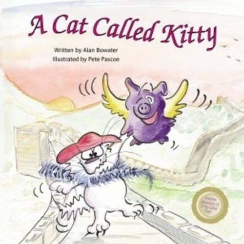 9780980321609: A Cat Called Kitty