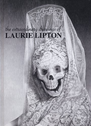 9780980323122: The Extraordinary Drawings of Laurie Lipton