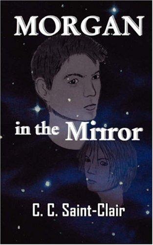 9780980334432: Morgan in the Mirror