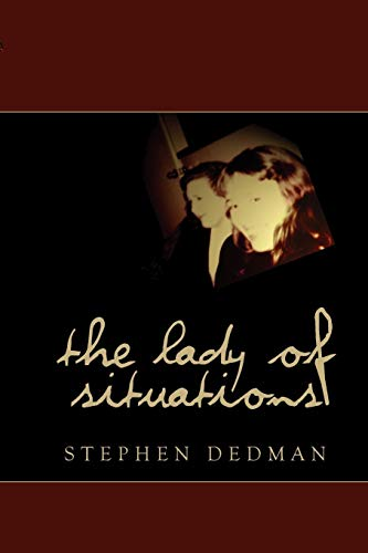 The Lady of Situations (Paperback or Softback): Dedman, Stephen
