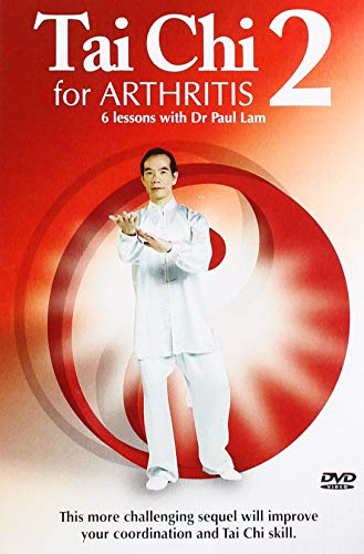 9780980357356: Tai Chi for Arthritis Part 2 - 6 Lessons