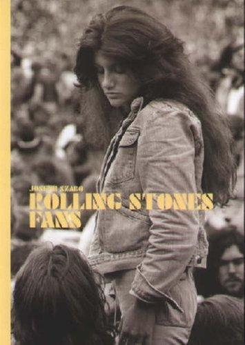 Joseph Szabo: Rolling Stones Fans: Joseph Szabo