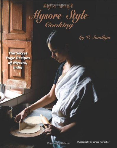 Mysore Style Cooking (Paperback): V. Sandhya