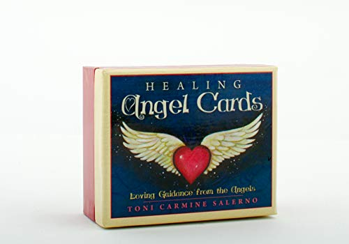 9780980398366: Healing Angel Cards