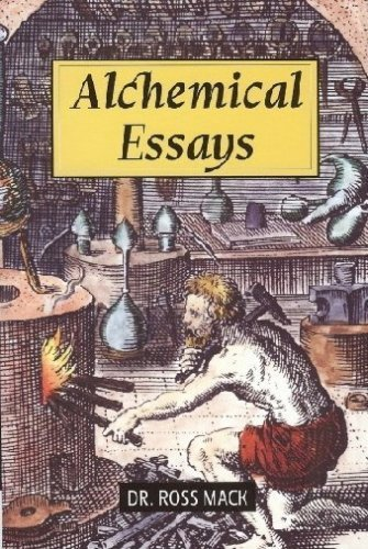 9780980409918: Alchemical Essays
