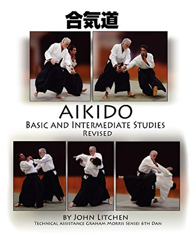 9780980410464: Aikido Basic and Intermediate studies revised