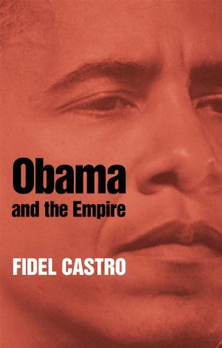 9780980429268: Obama And The Empire