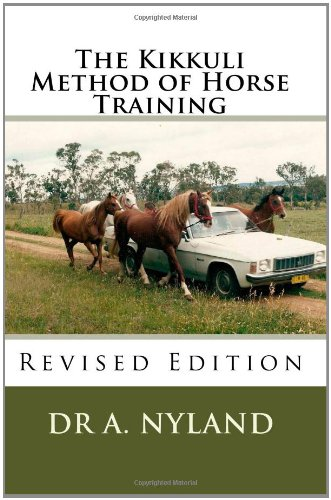 9780980443073: The Kikkuli Method of Horse Training