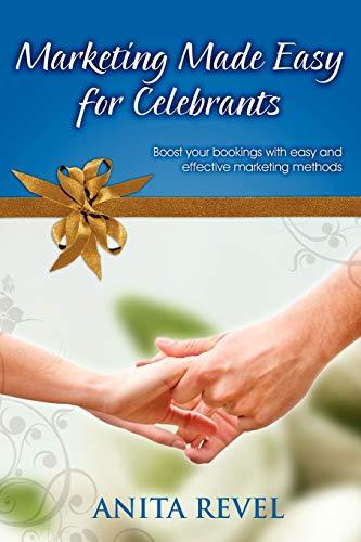 9780980443967: Marketing Made Easy for Celebrants