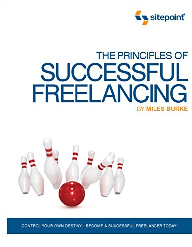 9780980455243: The Principles Of Successful Freelancing