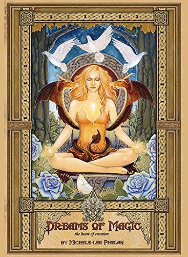 Dreams of Magic: Michele-lee Phelan