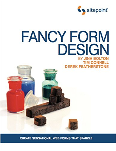 9780980576849: Fancy Form Design (Sitepoint)