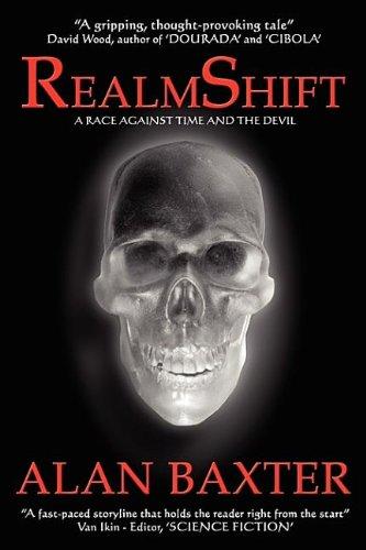 9780980578201: RealmShift