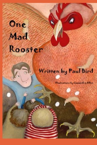 9780980592108: One Mad Rooster (Volume 1)