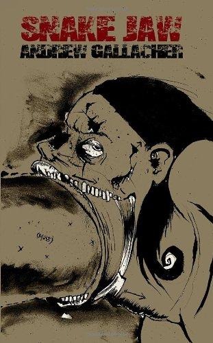 9780980593877: Snake Jaw