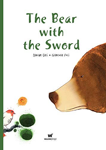 9780980607048: The Bear with the Sword